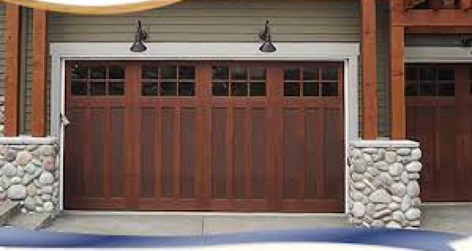 hometown garage doors