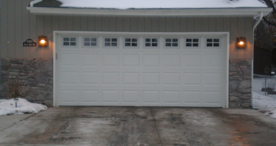 HomeTown Garage Doors